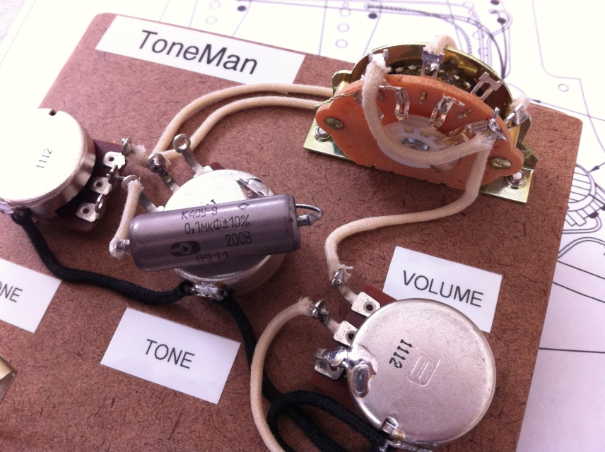 eric johnson tone stratocaster wiring kit pio tone cap 5 ... eric johnson wiring diagram