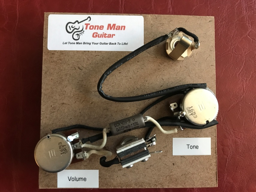 Epiphone les paul special upgrade wiring kit cheapraybanclubmaster Choice Image