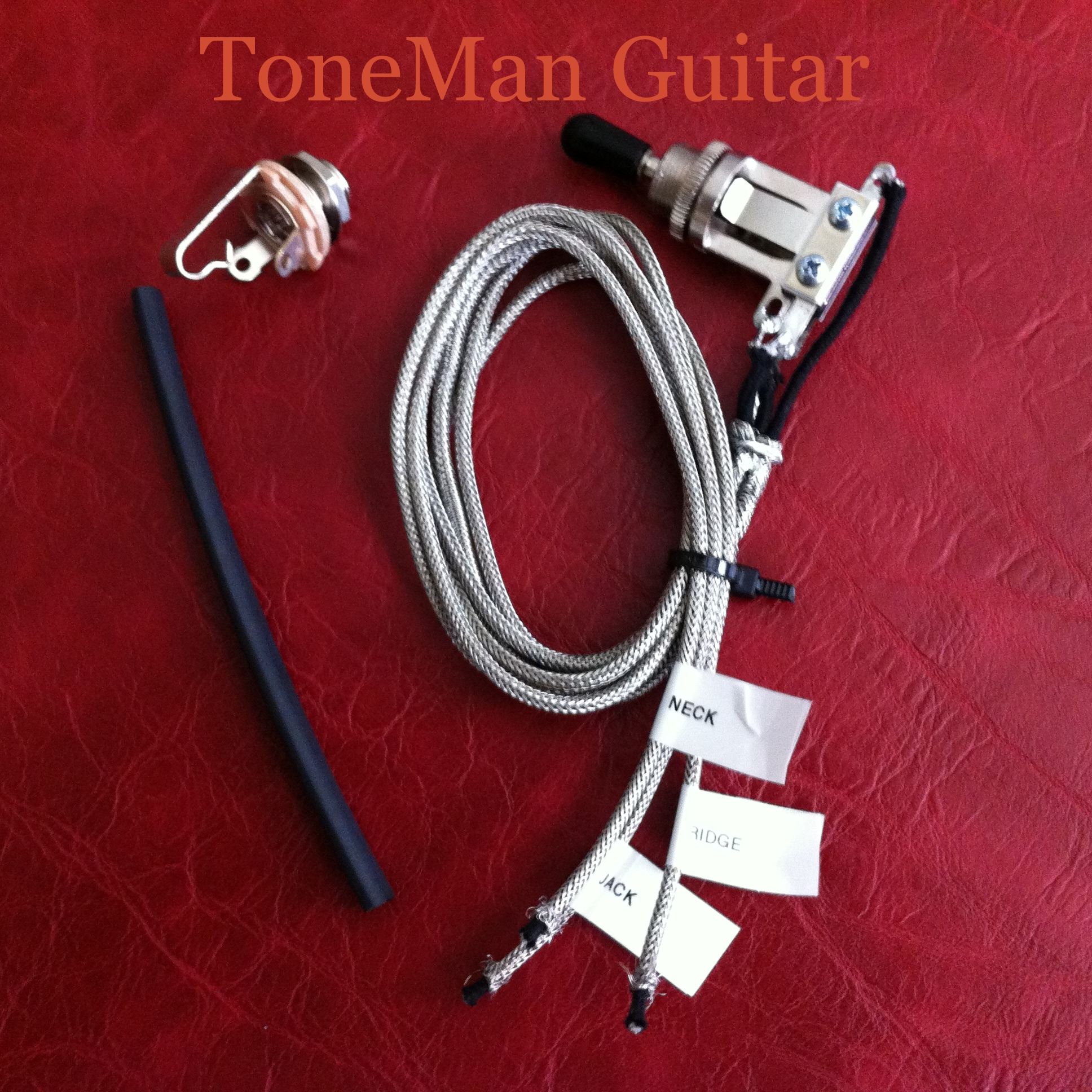 3 Way Toggle Guitar Switch Wiring Diagram Library