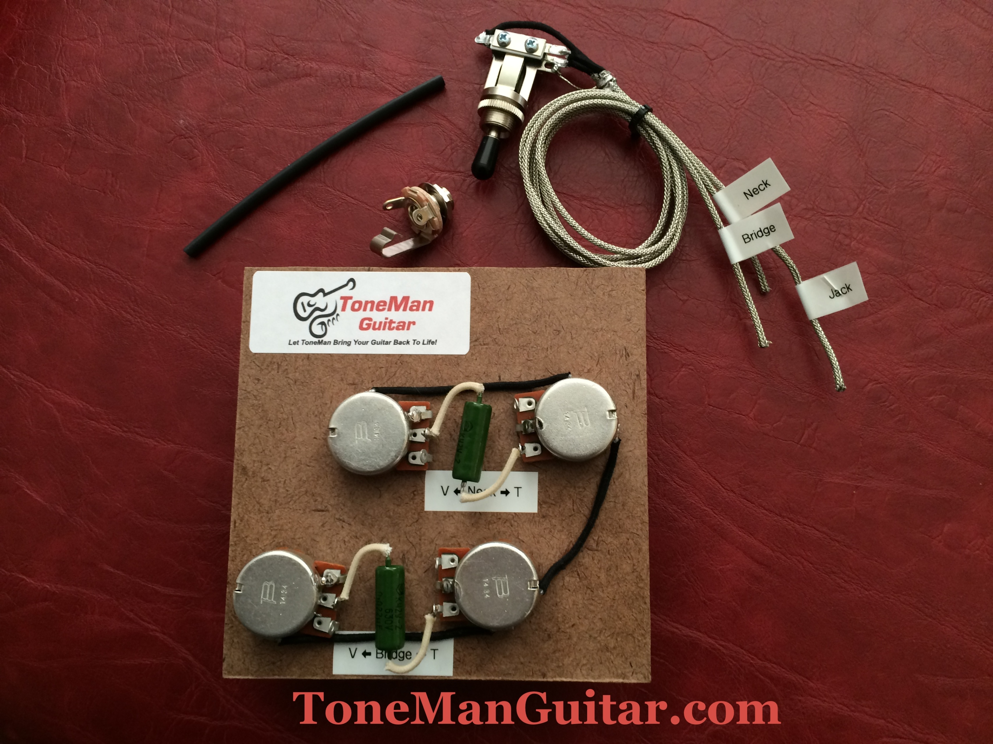 Vintage Gibson Les Paul Wiring Diagram Trusted For Sg Standard Harness Custom U2022 Pickup